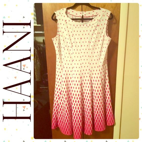 Haani Dresses & Skirts - 💟 Preowned • Size XLP • Haani Dress